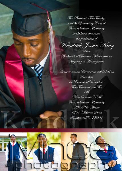 Kendrick Invite