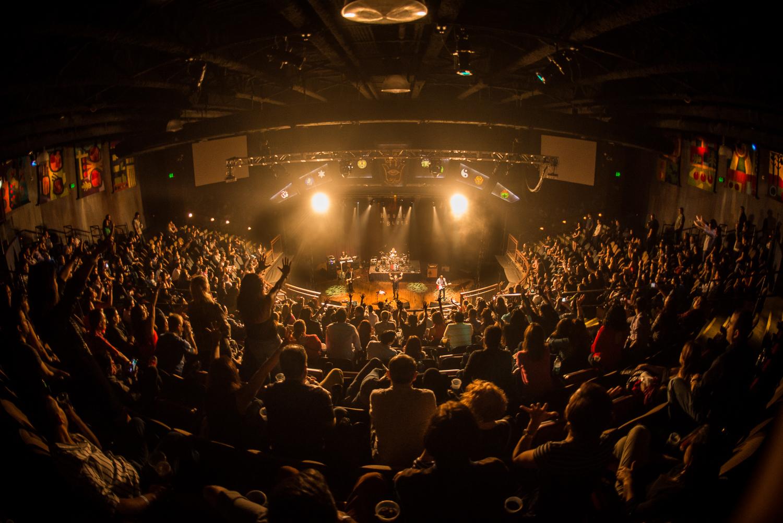 La Ley Concert Review